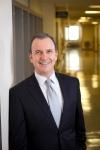 Rick Gannotta, president of Duke Raleigh Hospital
