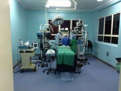 New OR in Uganda 2013
