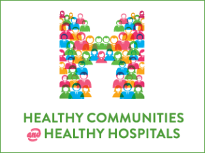 Healthy Communities and Healthy Hospitals
