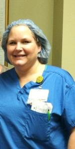 Wendy Harder, RN