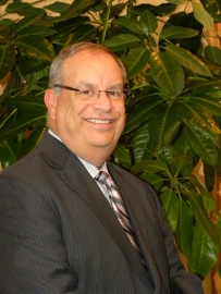 Gary Milewski, Director of Engineering for Duke Raleigh Hospital